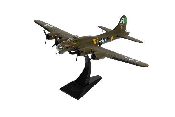 CORGI 1/72scale Boeing B-17G 42-31322 Mi Amigo 1944  [No.CGAA33319]