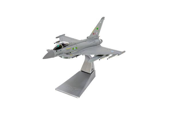CORGI 1/72scale Eurofighter Typhoon FGR.4 ZJ924 RAF No. IX (B) Squadron Rossimas Scotland May 2019  [No.CGAA36410]