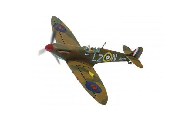 CORGI 1/72scale Supermarine Spitfire Mk.I R6800/LZ-N Sqn. Ldr. Rupert 'Lucky' Leigh - 60th Anniversary Collection  [No.CGAA39211]