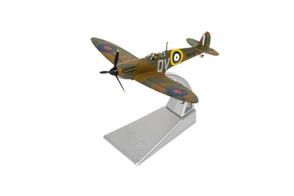 CORGI 1/72scale Supermarine Spitfire Mk.1a N3200 'QV' 19th Squadron Operation Dynamo (Withdrawal from Dunkirk) May 1940  [No.CGAA39214]