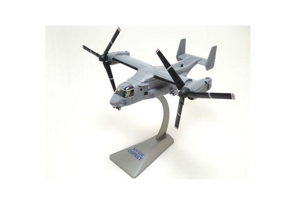 AIR FORCE1 1/72scale V-22 オスプレイ Tiltrotor Gray [No.AF100010]