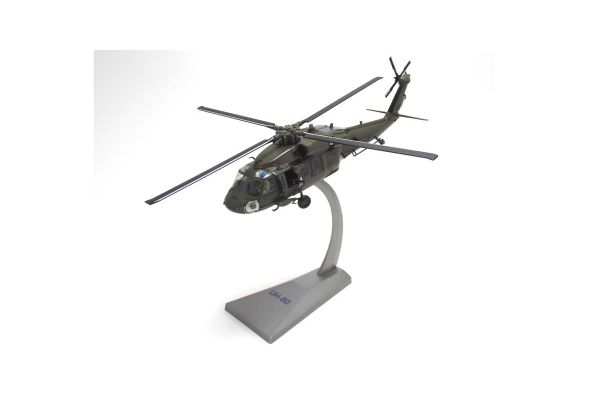 AIR FORCE1 1/72scale シコルスキー UH-60 ブラックホーク US ARMY  [No.AF10099]