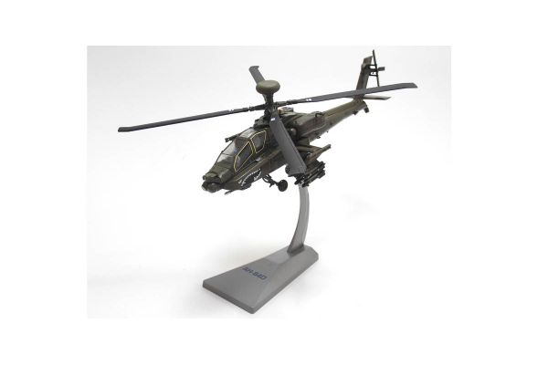 AIR FORCE1 1/72scale AH-64 アパッチ US ARMY  [No.AF10100]