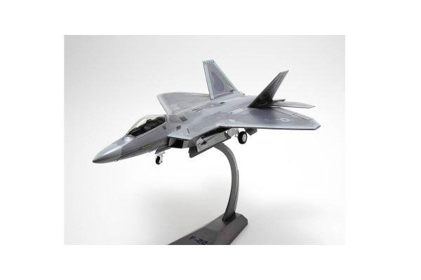 AIR FORCE1 1/72scale F-22 RAPTOR  [No.AF10117]