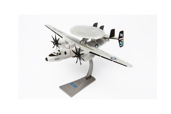 AIR FORCE1 1/72scale E-2C Hawkeye USS Harry S Truman Navy VAW-126  [No.AF10118B]