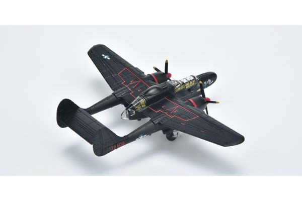 AIR FORCE1 1/144scale V22 Osprey yellow tail  [No.AF10140]