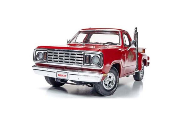 AMERICAN MUSCLE 1/18scale 1978 Dodge Pickup