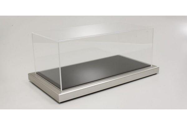 ATLANTIC CASE 1/18scale Dieppe metal frame / acrylic base (black) & acrylic case  [No.ATL10152]