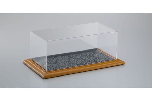ATLANTIC CASE 1/18-1/24scale ATLANTIC CASE Diorama Display Bases