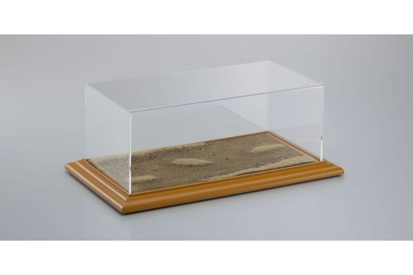 ATLANTIC CASE 1/18-1/24scale ATLANTIC CASE Diorama Display Bases