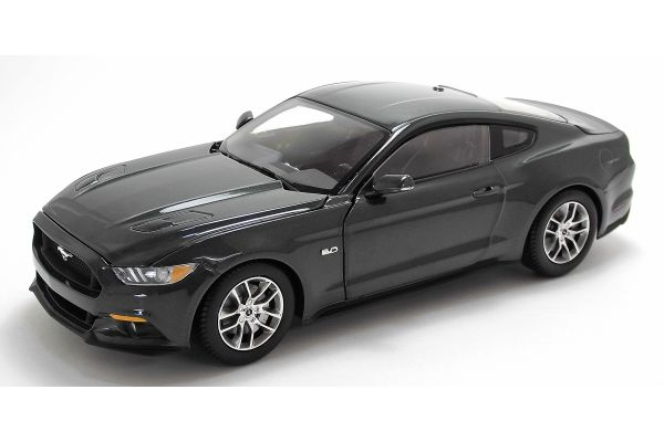 American Muscle 1/18scale 2015 Ford Mustang GT  Guard Green [No.AW225]