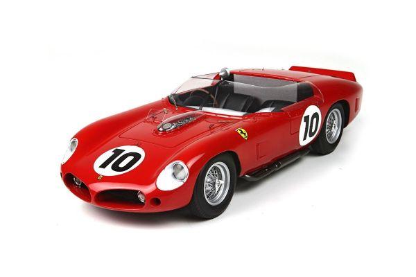 BBR 1/18scale Ferrari 250 TR61 Winner 24H Le Mans No.10 1961 Olivier Gendebien / Phill Hill  [No.BBRC1804]
