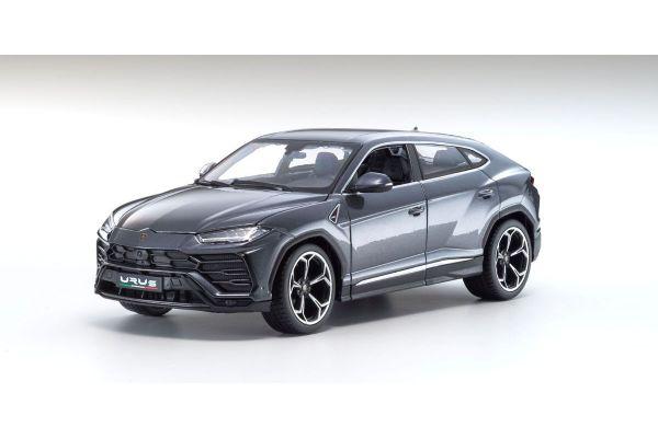 Bburago 1/18scale Lamborghini Urs (gray)  [No.BUR11042A]