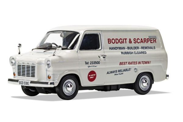 CORGI 1/43scale Ford Transit Mk1