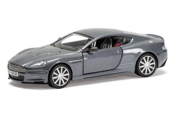 CORGI 1/36scale Aston Martin DBS 007