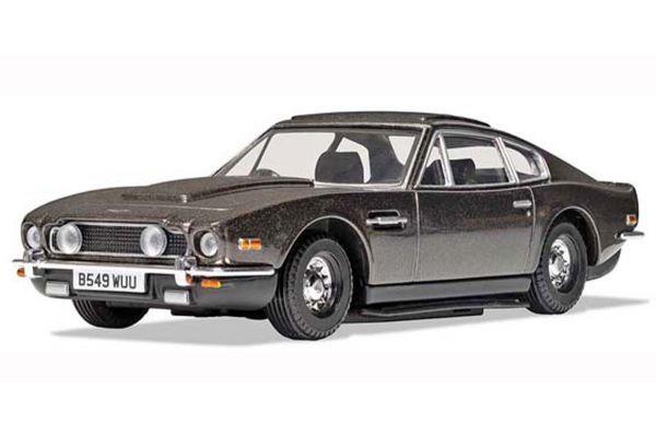 CORGI 1/36scale James Bond Aston Martin V8 Vantage'No Time To Die'  [No.CGCC04805]