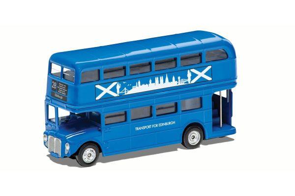 CORGI 1/64scale Scottish Root Master (Blue) Best of British  [No.CGCC82330]