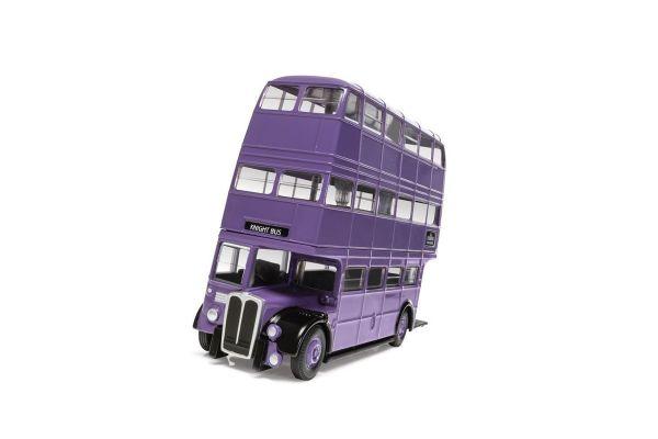CORGI 1/76scale Harry Potter Triple Decker Bus   [No.CGCC99726]