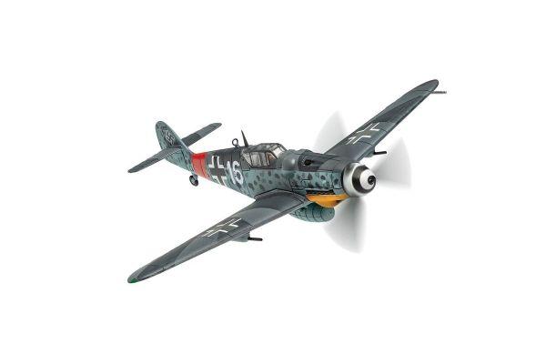 CORGI 1/72scale Messerschmitt Bf 109G-6/U2 'White 16' 1./JG301 July 1944.   [No.CGAA27108]