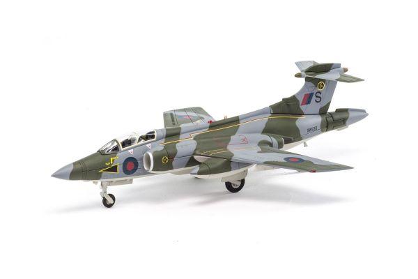 CORGI 1/72scale Blackburn Buccaneer S.2 XW538/S RAF No.16 Squadron Laarbruch November 1977  [No.CGAA34113]