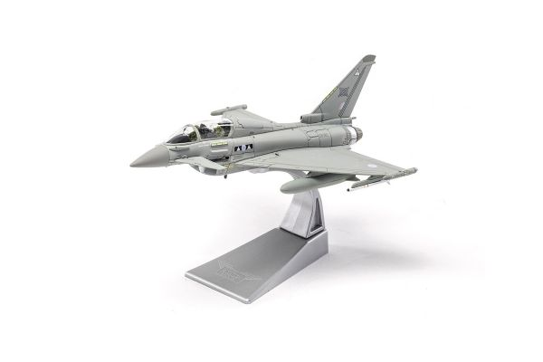 CORGI 1/72scale Euro Fighter Typhoon T3 ZK380 II (AC) Squadron 100 Years of the RAF  [No.CGAA36409]