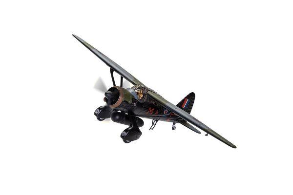 CORGI 1/72scale Westland Lysander Mk.IIIA(SD) V9822 RAF No.161 Squadron Special Operations.   [No.CGAA36809]