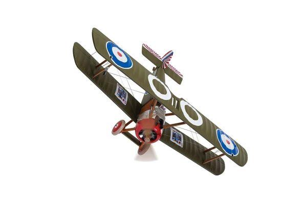 CORGI 1/48scale Sopwith F.1 Camel No.3 Squadron RNAS Lloyd S Breadner Bray Dunes Aerodrome 1918  [No.CGAA38109]