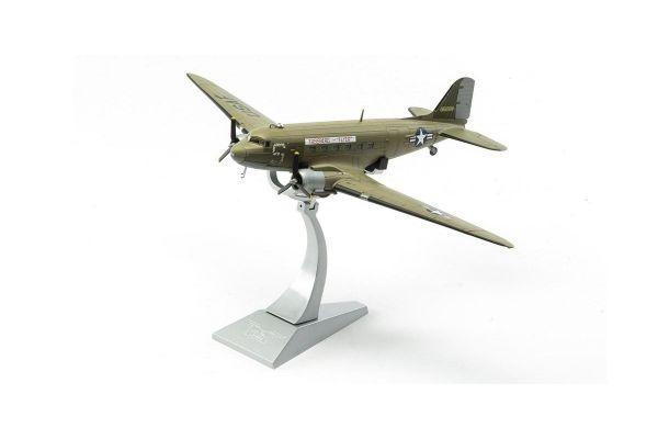 CORGI 1/72scale Douglas C-47 A Skytrain Berlin Air Transport Machine  [No.CGAA38209]