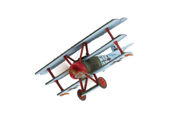 CORGI 1/48scale Fokker DR.1 Dreidecker  [No.CGAA38307]