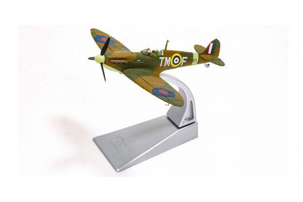 CORGI 1/72scale Super Marine Spitfire Mk.IIa P7823 / TM - F 'Down Belfast Telegraph Spitfire Fund' - 100 Years of the RAF  [No.CGAA39213]