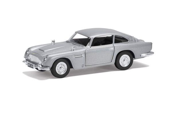 CORGI 1/36scale Aston Martin DB5 007