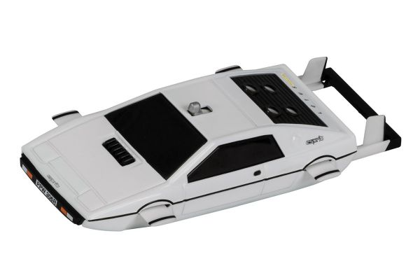 CORGI 1/36scale James Bond Lotus Esprit 'The Spy Who Loved Me'  [No.CGCC04513]