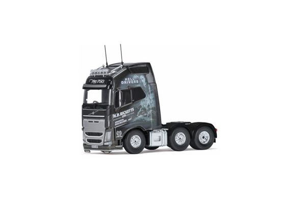 CORGI 1/50scale Volvo FH H. D. Ricketts (Track Head)  [No.CGCC16001]