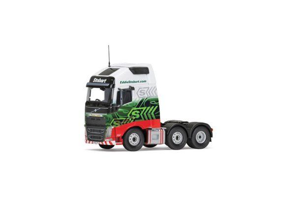 CORGI 1/50scale Volvo FH Eddie Stobart (Track Head)  [No.CGCC16004]