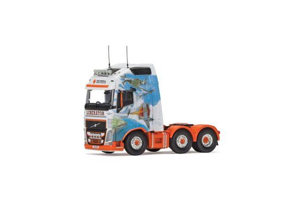CORGI 1/50scale Volvo FH Maxwell Freight 'Liberator' (Track Head)  [No.CGCC16007]