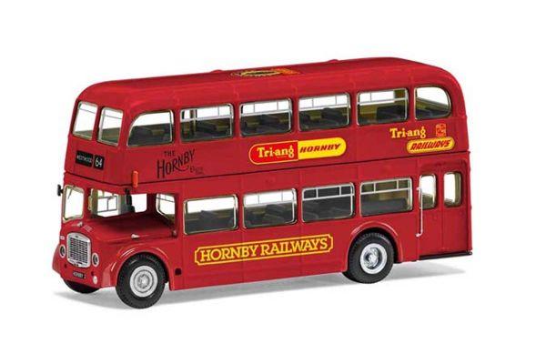 CORGI 1/76scale Bristol Lodekka Double Decker Bus Hornby 100th Anniversary Westwood  [No.CGCC40801B]