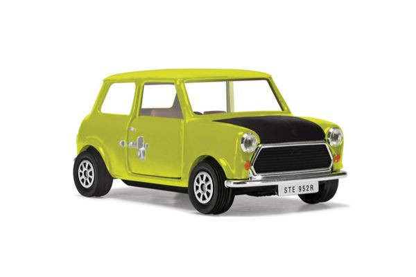 CORGI 1/36scale 1976 British Leyland Mini 1000 (Mr Bean Car)  [No.CGCC82110]