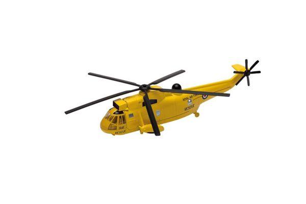 CORGI scale Westland Sea King Search & Rescue Show Case  [No.CGCS90625]