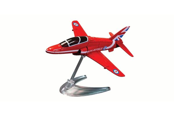 CORGI Nonscale RAF Red Arrows Hawk (Box Package)  [No.CGCS90628]