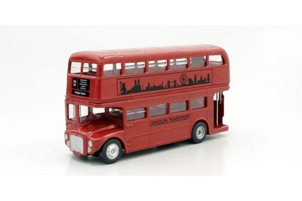CORGI Classic Route Master Red Corgi Best of British  [No.CGGS82328]