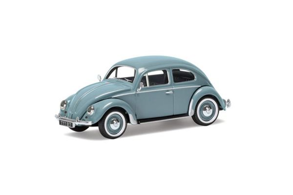 CORGI 1/43scale VW Beetle Type 1 Horizon Blue  [No.CGVA01208]