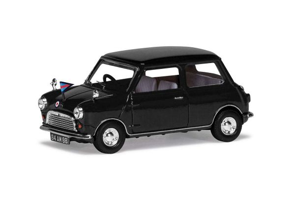 CORGI 1/43scale Austin Mini 850 RAF Station Commander   [No.CGVA01319]