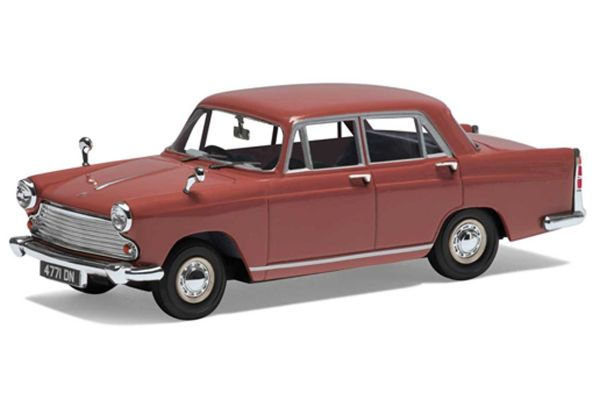 CORGI 1/43scale Morris Oxford Series VI Deep Pink  [No.CGVA05408]