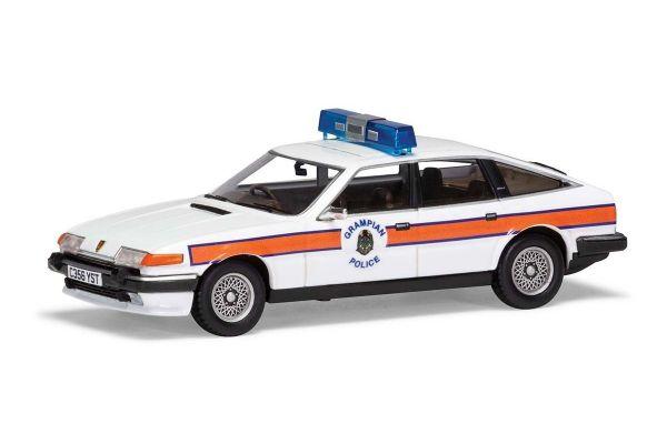 CORGI 1/43scale Rover SD1 Vitesse Grampian Police   [No.CGVA09013]