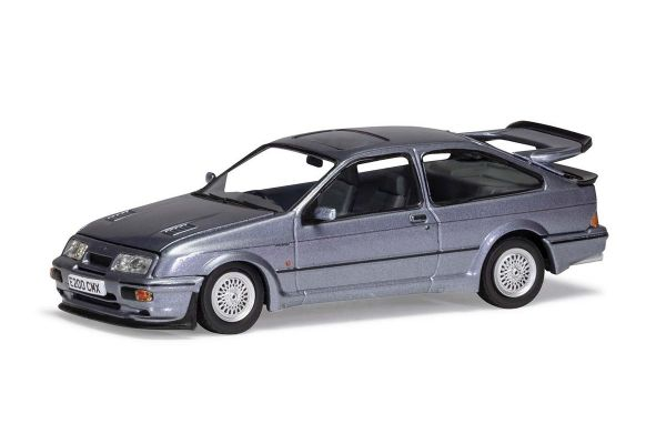 CORGI 1/43scale Ford Sierra RS500 Cosworth Moonstone Blue   [No.CGVA11706]