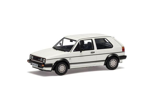 CORGI 1/43scale VW Golf Mk2 GTI Alpine White  [No.CGVA13605]