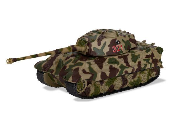 CORGI nonscale King Tiger sSSPzAbt 501 France 1944  [No.CGCS90642]