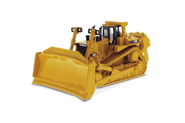 DIECAST MASTERS 1/50scale Cat D11R Track-Type Tractor  [No.DM85025C]