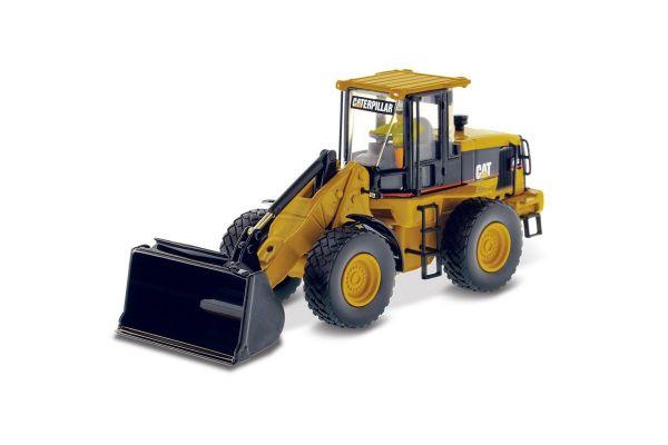 DIECAST MASTERS 1/50scale Cat 924G Versalink Wheel Loader  [No.DM85057]