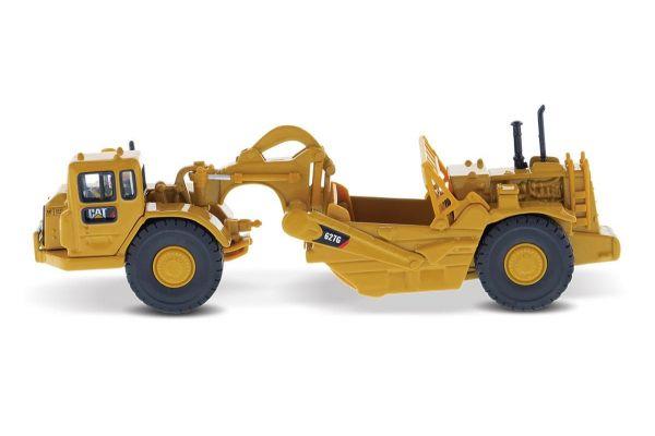 DIECAST MASTERS 1/87scale Cat 627G Wheel Tractor Scraper  [No.DM85134]